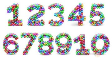باوربوينت درس طرح الأعداد المكونة من رقمين مادة الرياضيات الصف الثالث الإبتدائي الفصل الدراسي الأول 1442 هـ