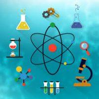 مهارات درس الخصائص الكيميائية الصف السادس الإبتدائى الفصل الدراسى الأول 1442 هـ