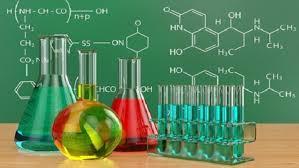 حل أسئلة درس وزن معادلات الأكسدة والاختزال مادة الكيمياء 4 مقررات 1442 هـ