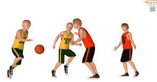بوربوينت مادة التربية البدنية درس كرة السلةمقررات 1442 هـ