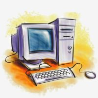 ورق عمل درس حفظ الملف وإغلاق البرنامج مادة الحاسب الالي الصف الثاني الإبتدائي الفصل الدراسي الأول 1442 هـ