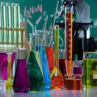 حل أسئلة درس قواعد الأحماض والقواعد مادة الكيمياء 4 مقررات 1442 هـ