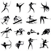 بوربوينت مادة التربية البدنية درس كرة الريشة الطائرة مقررات 1442 هـ