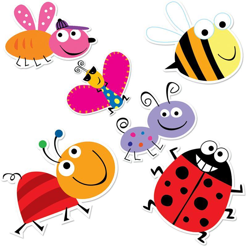 عروض بوربوينت وحدة الحشرات رياض أطفال