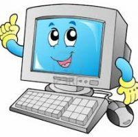 تحضير الوزارة مادة حاسب آلي الصف الخامس الإبتدائي الفصل الدراسي الأول 1442 هـ
