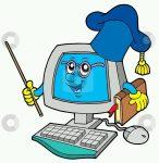 بوربوينت درس نظام التشغيل ( إزالة أو إلغاء تثبيت برنامج ) مادة حاسب آلي خامس الإبتدائي النصف الأول 1442 هـ