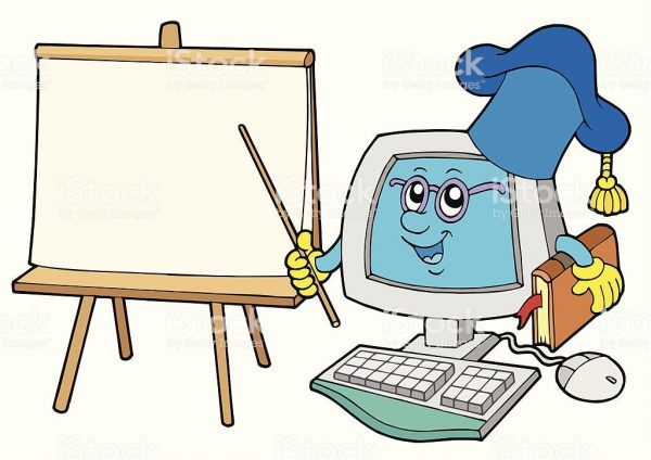 الفاقد التعليمي مادة الحاسب الالى الصف الاول الابتدائي فصل دراسي اول 1442 هـ