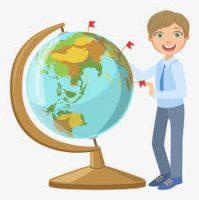 مهارات مادة الجغرافيا مقررات 1442 هـ