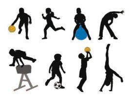 بوربوينت مادة التربية البدنية مقررات 1442 هـ
