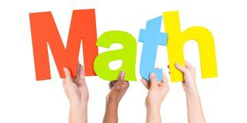 مهارات مادة رياضيات صف اول متوسط فصل دراسى ثاني 1442 هـ
