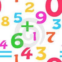 ورق عمل مادة رياضيات صف اول متوسط فصل دراسى ثاني 1442 هـ