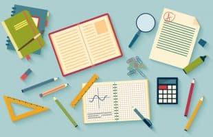 تحضير عين مادة رياضيات 6 مقررات 1443 هـ