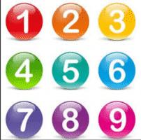 بوربوينت مادة رياضيات 6 مقررات 1443 هـ