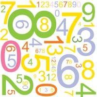 تحضير عين مادة رياضيات 5 مقررات 1443 هـ