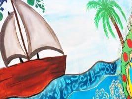 حقيبة انجاز المعلم والمعلمة بندر الحازمي مادة تربية فنية صف خامس ابتدائى فصل دراسى ثاني 1442 هـ