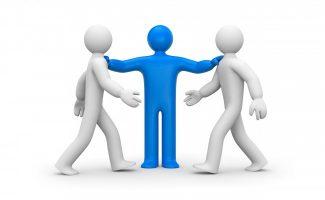 تنتهي العلاقة بين البائع والمشتري في العملية البيعية بمجرد شراء العميل للسلعة ؟ مادة مهارات إدارية مقررات لعام 1443 هـ