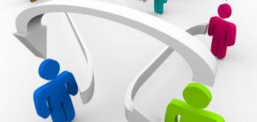 ما مزايا البيع والشراء عبر الإنترنت ؟ مادة مهارات إدارية مقررات لعام 1443 هـ