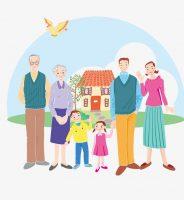 اذكر عناصر النظام ؟ مادة المهارات الحياتية والتربية الأسرية مقررات لعام 1443 هـ
