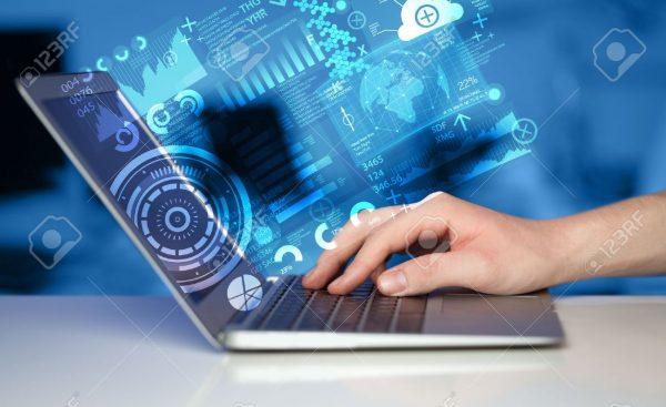مادة المهارات الرقمية صفوف عليا