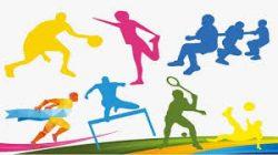 مادة التربية البدنية والدفاع عن النفس