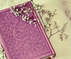 ملخص القرآن الكريم تحفيظ الصف الأول المتوسط الفصل الثانى