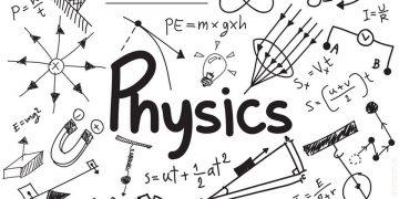 حل اسئلة مادة فيزياء 2 مقررات